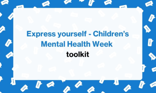 Express yourself toolkit